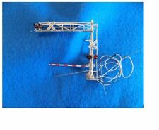 Factory painted EA-0-D026 *** *** HO Scale 3 Mask NJ Brass Signal with wire