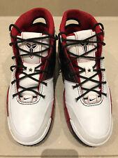 Nike Zoom Kobe 1 All Star White Black Varsity Red Sz 11 US Mens