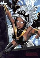 STORM / Women of Marvel Series 2 (2013) BASE Trading Card #80