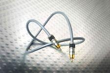 Cable de subwoofer de audio para TV y Home Audio