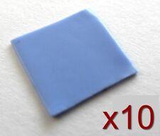 Bqlzr thermique Pad Set de 30 Blue