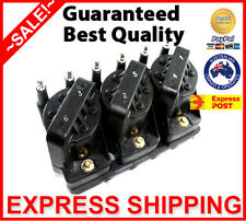 Genuine Holden Commodore Eco-tec VT VX VY VU Coil Pack EFI V6  - Express 3.8