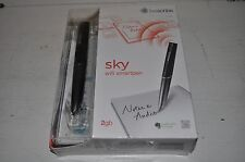 Livescribe 2GB Sky Wi-Fi Smartpen - For Parts Only