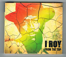 I ROY - FROM THE TOP - CD 17 TITRES - 2006 - NEUF NEW NEUF