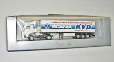 Herpa 1:87 H0 Modell - Scania Sattelschlepper KVG Berlin - Exclusiv Serie / RAR