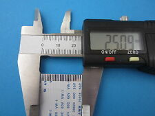 24 pin 1mm pitch AWM 20624 80c 60v vw-1 400mm Tipo A Cavo Flex Cable