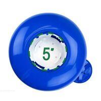 Swimming Pool Spa Chemical Floater Tablet Floating Chlorine Dispenser 5inch DL5