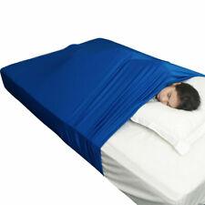 Sensory Compression Blanket for Kids Sensory Bed Sheet Sleeping Aid - Help Kids