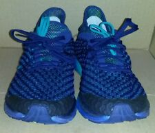 PUMA SpeeD IgnitE NetfiT ChampS BluE NEW Men'S RunninG ShoeS 9.5