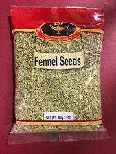 Fennel Seeds 7 Oz Free USA Shipping!
