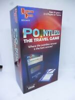 Piontless the Travel Game University Games Ages 10+ BBC Gaming Games Family fun