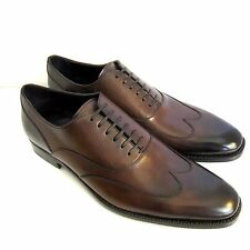 81016b26f97c8 Ermenegildo Zegna Leather Casual Shoes for Men for sale | eBay