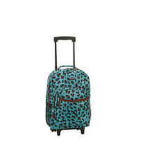 Elementary School Backpack Kids Rolling Luggage For Teen Girls With Wheel