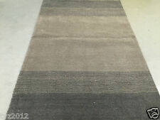 BEST QUALITY HAND-KNOTTED CARPET GABBEH 100% WOOL SIZE:120 X 170 CM (27)