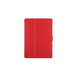 Speck Stylefolio Case iPad Mini 3 Dark Poppy Red/Slate Grey Core