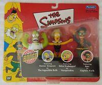 THE SIMPSONS BONGO COMICS GROUP FEATURING HOMER SIMPSON EDNA KRABAPPEL APU