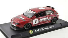 Alfa Romeo 147 GTa Cup 2003 #1 	 1/43 Model Car ref79 XMAG