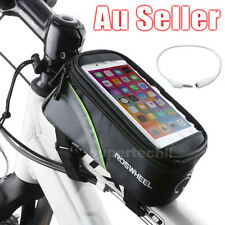 Mountain Bike Front Bicycle Bags & Panniers