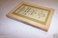 LA JEUNESSE DE FRANCION CHARLES SOREL ANDRE THERIVE  1923 editions bossard