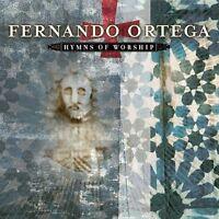 Hymns of Worship by Fernando Ortega (CD, Feb-2003, Word Distribution)