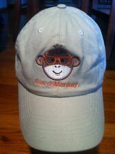 Yahoo! SearchMonkey Hat Adjustable- RR
