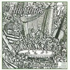 The Chieftains 7 by The Chieftains (CD, Dec-1988, Columbia (USA))
