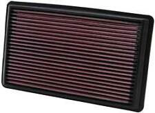 K&N AIR FILTER FOR SUBARU IMPREZA WRX & STi 2.5 05-07 33-2232