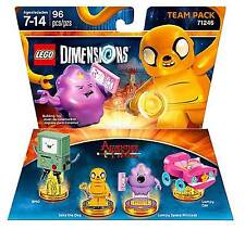 LEGO Dimension 71246 Adventure Time Jake Team Pack
