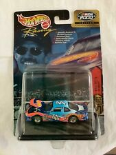 Hot Wheels NASCAR 2000 Limited Edition 1/25,000 Kyle Petty Pontiac race car Nice