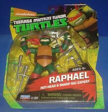 2015 *** SERIES 1 RAPH RAPHAEL MOC CARD 3 *** TEENAGE MUTANT NINJA TURTLES TMNT