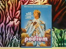 DVD d'occasion en excellent état comme neuf : PODIUM avec Benoit Poelvoorde