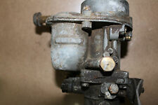 SOLEX Carburateur Model  LAND ROVER  late series 11a and 3