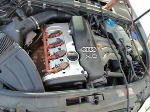 AUDI A4 B6 2001 - 2006 TYPE 8E / 8H LONG ENGINE MOTOR