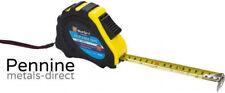 BlueSpot 33008 Self-Lock Tape Measure 10m with Magnetic Hook