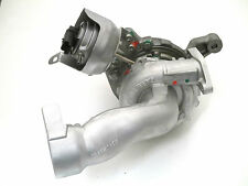 Turbolader Citroen Jumpy 2.0 Hdi / Fiat Scudo 2.0 MJT 130 807489 9675101580