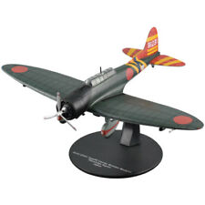 DeAgostini WW2 Aircraft Collection Vol 58 BOMBER 1/72 Aichi D3A1 Takashige Egusa
