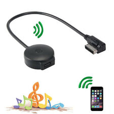 Audi VW Car AMI MMI Bluetooth V4.0 CSR Chipset Adapter Cable USB Port MP3 Music
