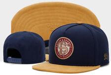 Hip Hop Men's CAYLER Sons Cap adjustable Baseball Snapback Street Blue hat caps