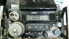 MOTOROLA LST-5B Military SATCOM / LOS radio Fully working REDUCED $$$