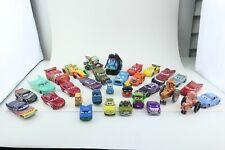 Pixar Cars Assorted Diecast & Plastic Cars/Vehicles - Lot of 31 -