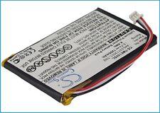 Reino Unido Batería Para Tomtom tns410 ahl03713001 Tn2 3.7 v Rohs