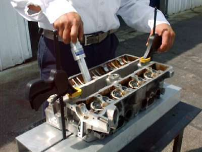 Toyotool ValveMaster Valve Tools
