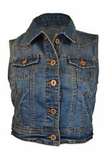 New Look Button Casual Waistcoats for Women