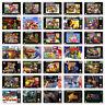 N64 / Nintendo 64 Spiele-Wahl 🕹 Jump N Run 🎮 Action 🚨 Sport 🏃♀️🏃 Racing 🏎