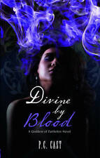 Divine by Blood, Cast, P.C., New Book