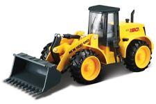 BBURAGO 1/50 New Holland w190c Construcción Camión #32081