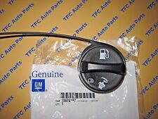 Chevy GMC Pontiac Olds OEM Gas Cap Fuel Tank Cap Genuine OEM New