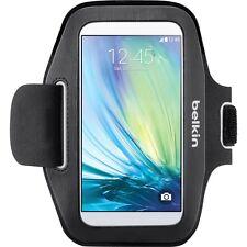Belkin Sport-fit Armband for Samsung Galaxy S6 - Black
