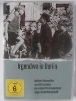 Irgendwo in Berlin - 1946 Trümmer zersörtes Deutschland - DEFA, Stunde Null