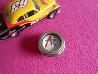 American Racing Wheels Chrome Custom Wheel Center Cap # 3222200
